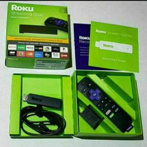Roku streaming stick for Sale in Portland, OR