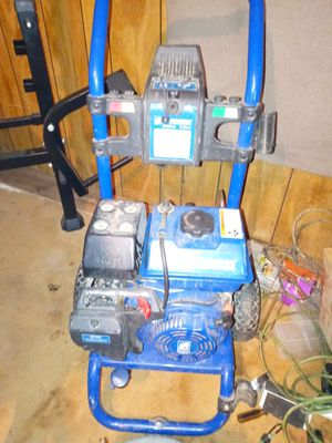 Power horse. Pressure washer for Sale in Trinity, NC