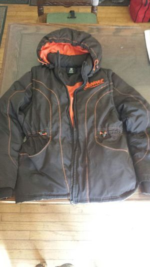 Womens Browns Jacket/Vest for Sale in Cleveland, OH