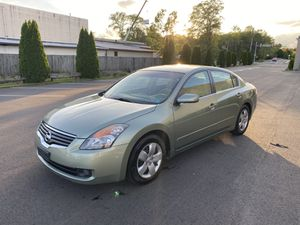 2007 Nissan Altima 2.5 for Sale in Bristol, PA