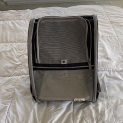 Collapsible Small Pet Backpack Carrier for Sale in Los Angeles,  CA