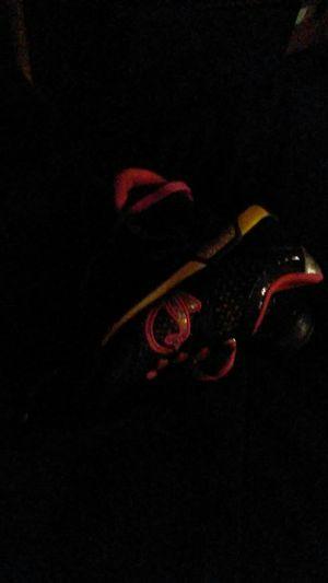Girls baby phat sneakers for Sale in Pemberton, NJ