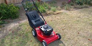 MTD Lawn-Mower for Sale in Fresno, CA