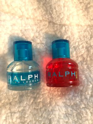 Ralph Lauren fragrances for women for Sale in Maryland Heights, MO
