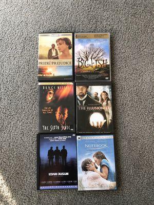 dvd for Sale in Fullerton, CA