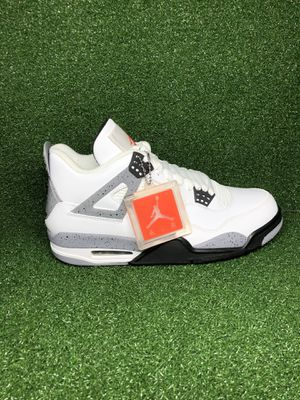 Jordan Retro 4 Cement 2012 for Sale in Irvine, CA