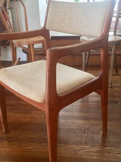 Danish Style Mid Century Accent Chair for Sale in Los Angeles,  CA
