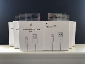 Apple chargers for Sale in Riverside, CA