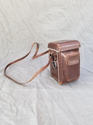 Vintage Yashica 635 Reflex Camera for Sale in Santee, CA