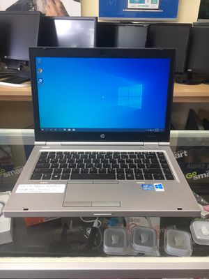HP EliteBook 8460p Intel Core i5 with windows 10 professional (Latest 2019) and Microsoft Office19 for Sale in Arlington, TX