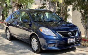 2014 Nissan Versa SV for Sale in Harbison Canyon, CA
