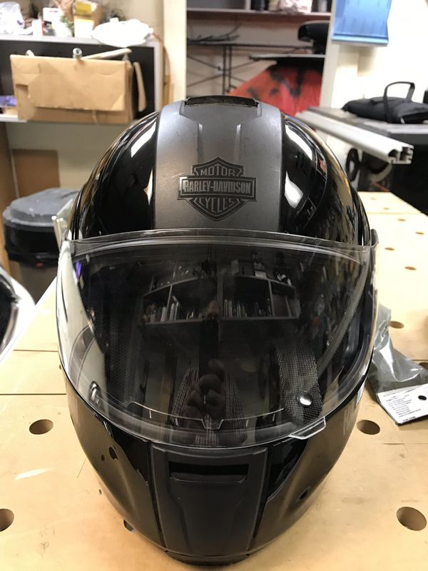 Men's Harley Davidson HD-M1V Helmet