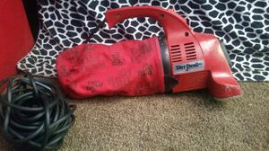 Mini vac for Sale in Sanger, CA
