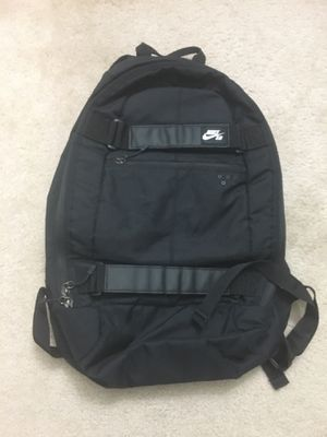 Nike SB Skateboard Backpack for Sale in Los Angeles, CA