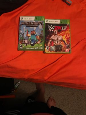 Xbox 360 games for Sale in Cleveland, OH