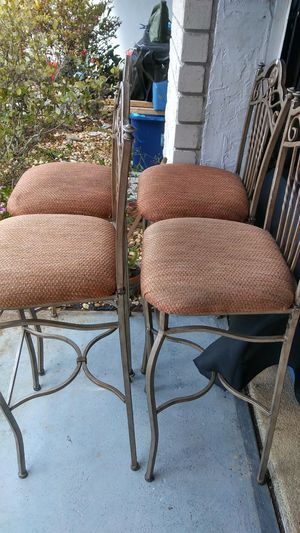 Bar Stools & More! for Sale in Union Park, FL