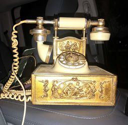 Vintage French phone ❤️❤️❤️ for Sale in Grosse Pointe,  MI