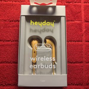 heyday Wireless Earbuds for Sale in Hartford, CT