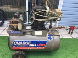 AIR COMPRESSOR AIRCOMPRESSOR for Sale in Punta Gorda, FL