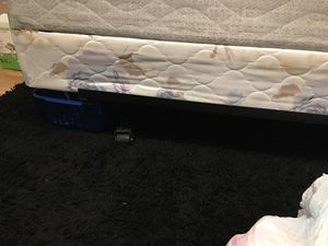 Box spring for Sale in Arroyo Grande, CA