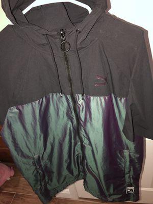 Short sleeve Puma Jackets for Sale in Temple Terrace, FL