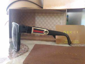 Gucci sunglasses glasses 100% Authentic for Sale in Santa Ana, CA