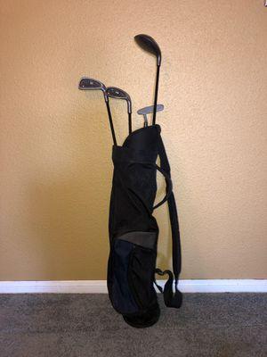 Junior golf clubs for Sale in Santa Susana, CA