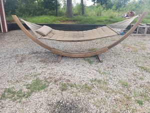 Heavy-Duty Sunbrella Hammock for Sale in Jetersville, VA