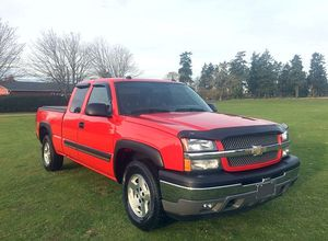 2005 Chevrolet Silverado For Sale Clean Title for Sale in New York, NY