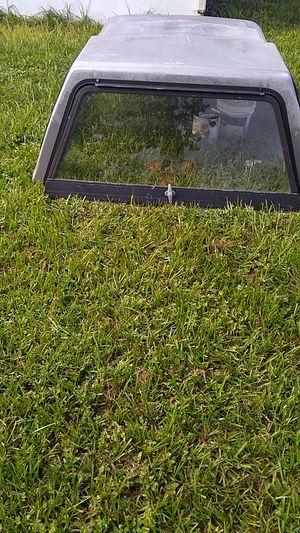 Truck camper top for Sale in Orlando, FL