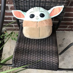 Star Wars Baby Yoda 10 Inches for Sale in Houston, TX