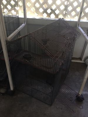Small bird cage for Sale in Kissimmee, FL