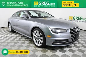 2016 Audi A7 for Sale in Doral, FL