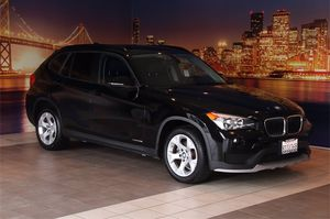 2015 BMW X1 for Sale in Fremont, CA