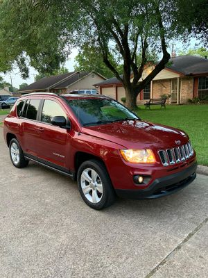 Jeep compass 2012 for Sale in Houston, TX