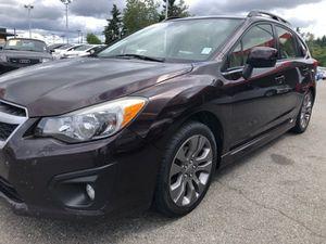2013 Subaru Impreza Wagon for Sale in Seattle, WA