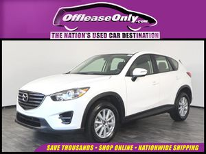 2016 Mazda CX-5 for Sale in North Lauderdale, FL