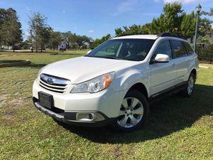 2011 Subaru Outback for Sale in Oakland Park, FL