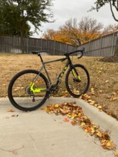 Marin cortina AX1 cyclecross, gravel road bike for Sale in Benbrook, TX