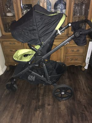 Britax b ready double stroller for Sale in Compton, CA