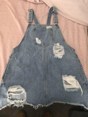Distressed overall size M for Sale in Bellevue, WA