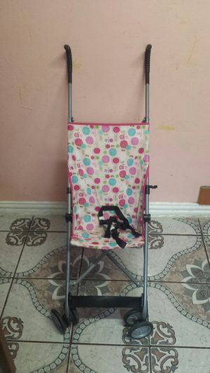 Small Baby Stroller for Sale in Houston, TX