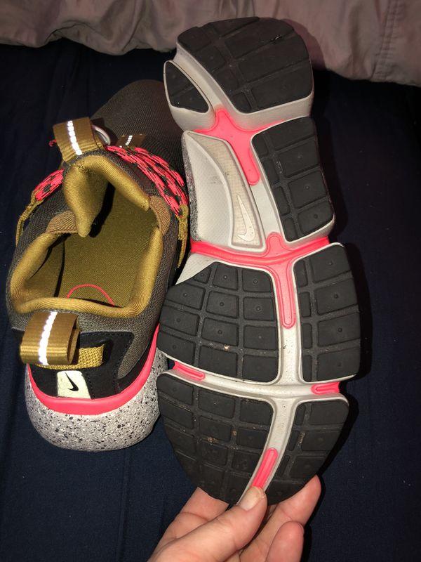 "Men's Nike ""Pocket Knife"" sneakers"