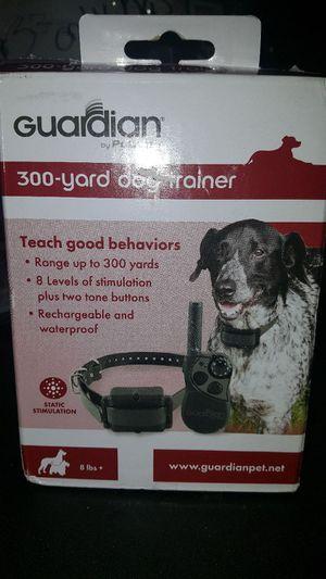 300 yard dog trainer for Sale in Surgoinsville, TN