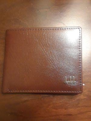 Men's Wallet . NEW. Brown for Sale in San Diego, CA