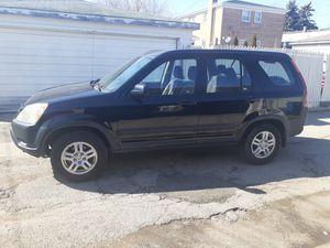 Honda crv 2004 for Sale in Chicago, IL