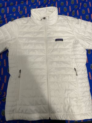 Patagonia puffer jacket for Sale in Sunrise, FL