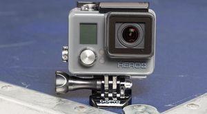 GoPro hero+ w/ floaty back for Sale in Plant City, FL