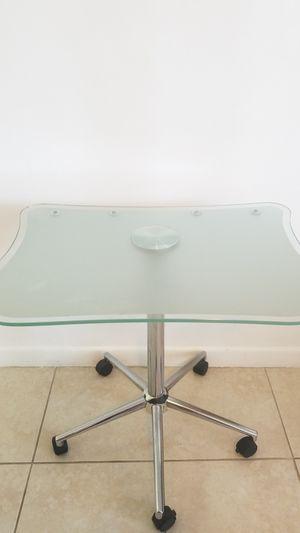 Glass desk / table for Sale in Miami Beach, FL