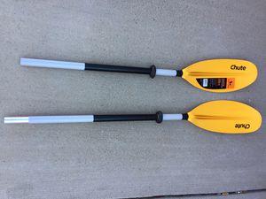 Kayak paddle for Sale in Colorado Springs, CO